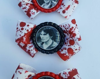Richard Ramirez bow set!