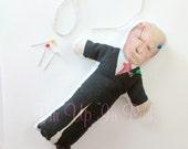 Presidential VooDoo Doll