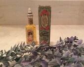 Vintage NOS  1976 Anniversary Keepsake California Perfume Co. Original Box, Vintage Fragrance , Vintage Avon, Vintage Collectible Avon