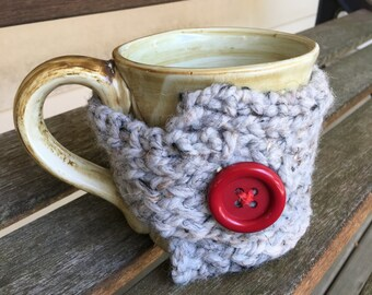Mug Cozy - Northwoods Natural