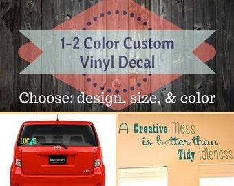 Custom Vinyl Iron OnCreate ShirtsVinyl TransferCustom - Custom vinyl decals lettering for shirts
