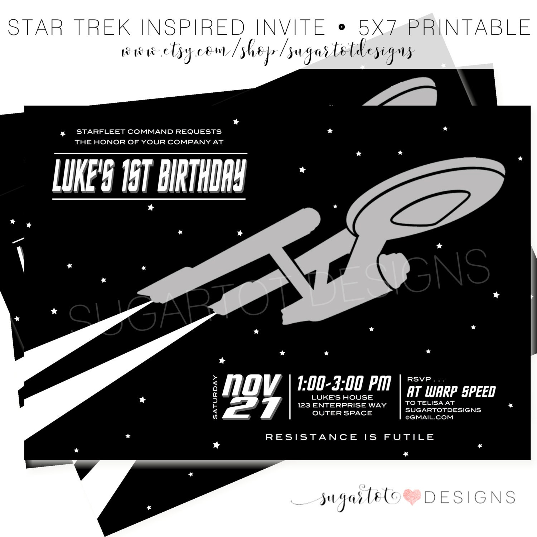 Star Trek Bathroom Accessories Star Trek Theme Etsy