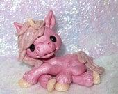 Rosey the Unicorn