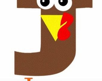 Long sleeve thanksgiving shirt