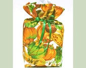 Thanksgiving Tissue Box Cover Halloween Kleenex Box Holder Cloth Tissue Box Holder Fall Kleenex Box Cover