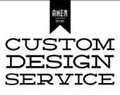 Colossians 2:7 Custom Design