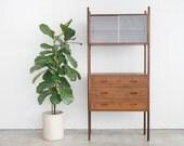 Mid Century Modern Kopenhaven Adjustable Shelf