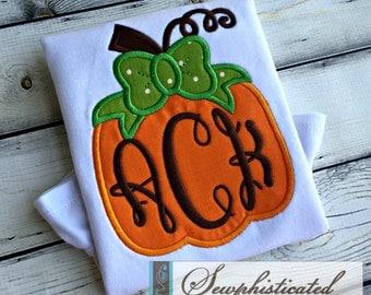Pumpkin Shirt - You Customize
