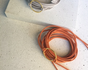 The Madison Necklace/Bracelet