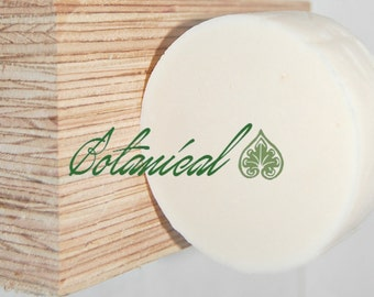 Botanical Soap Niaouli essential oil All natural essential oil cold processed, Bath Soap, pure and fresh