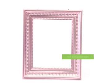 rose gold picture frames set of 4 wedding frames by wecanpackage. Black Bedroom Furniture Sets. Home Design Ideas
