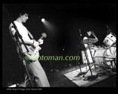 White Stripes Concert Photo 2001 Magic Stick