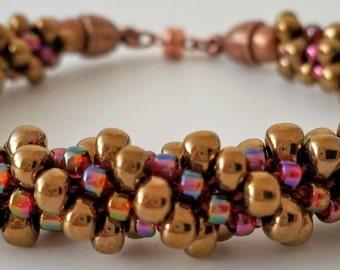 Magic Magas Kumi Bracelet/Necklace Set Tutorial