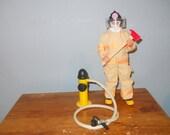 G.I. Joe 12 Inch Classic Doll, firefighter g.i. joe, collectible g.i. joe, fireman g.i. joe, vintage g.i. joe, rare g.i. joe, action figure
