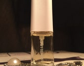 White Linen Estée Lauder Perfume miniature .18oz Spray ub Women