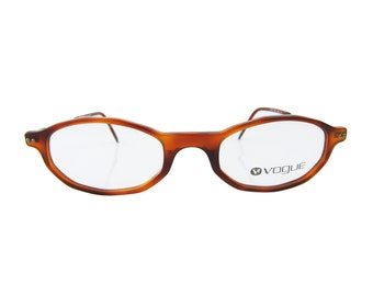 VOGUE Vintage Eyeglasses Frame