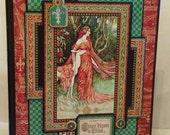 Enchanted Forest Mini Album