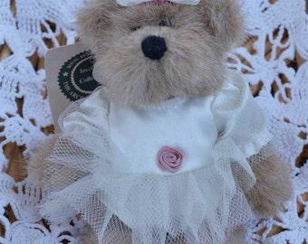 Boyd's Bears Brianna Tippeetoes