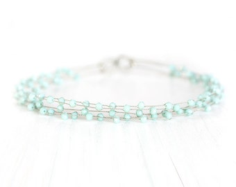 40_Mint headband,Bridal green headband,Wedding hair accessory,Crystal headband,Crystal hair accessories,Bride headband,Bridal hair accessory