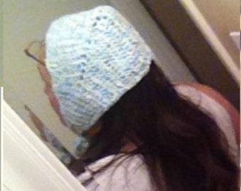 Ear Warmer Hat