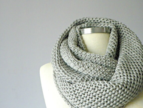 sale infinity scarves scarf unisex for knit scarf