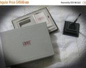 20% Heart Sale Vintage Cross Gift Pen Set-Desk Pen Holder