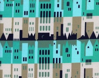 City Overnight - Penny Arcade - Kimberly Kight - Cotton + Steel - 1 Yard