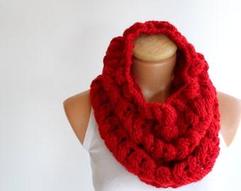 Cowl, chunky, Chunky scarf,   Neckwarmer, scarf, infinity scarves...