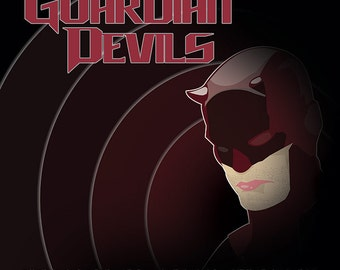 The Guardian Devils - Welcome to Hell's Kitchen