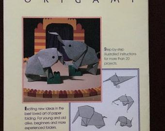 Book, Creative Origami