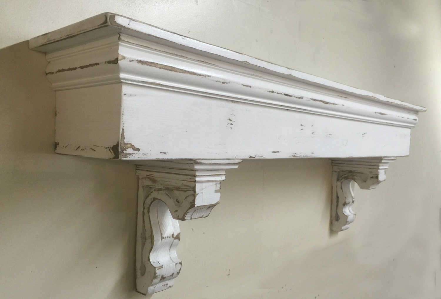french country mantle with corbels large mantle wooden