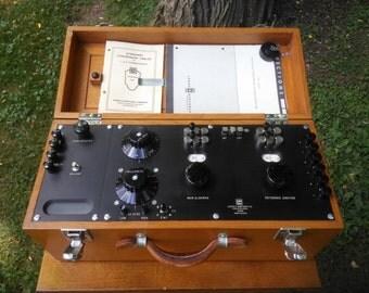 Potentiometer - Vintage Electronics