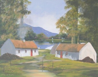connemara cottages
