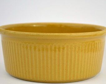Advertisement Stoneware Bowl - Arend Balster's Stores