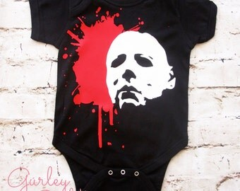 Halloween Baby Clothes Onesie Costume
