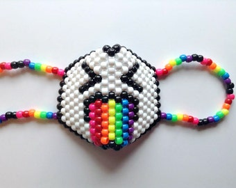 Cloud Kandi Mask