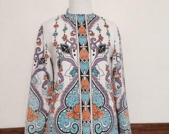 Vintage Joyce Lane Long Sleeve Shirt