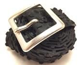 revelo Recycled Tire Belt