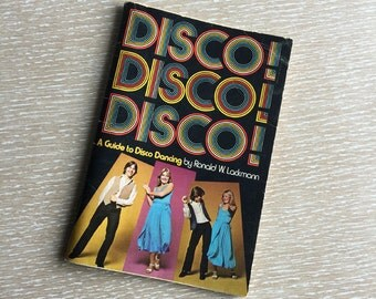 disco dance steps - 340×270