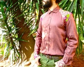 Thai Inspiration Men Shirt COKLATII
