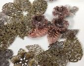 DESTASH - Jewelry / Scrapbooking Components