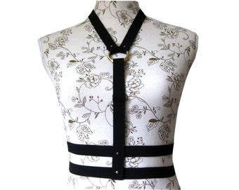 Body Harness Cage bra full adjustable