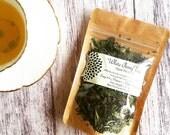 WHITE PEONY Organic Full Leaf Tea
