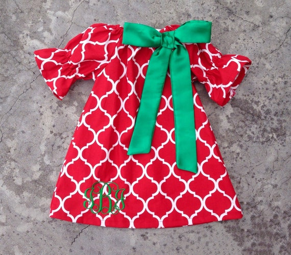 Baby girl christmas outfit baby girl clothes baby girl
