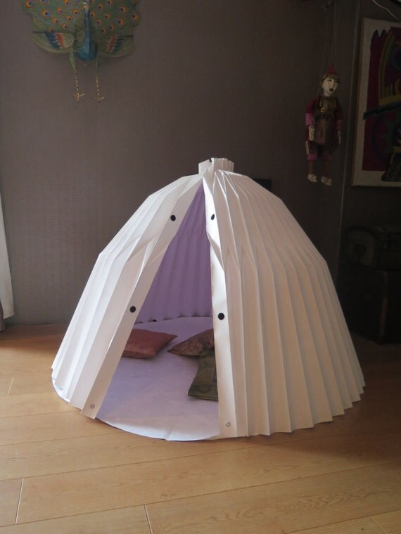 Modern Foldable Playhouse Pop Up Tent Origanid Modern By