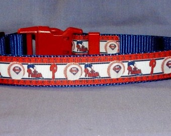 Philadelphia Phillies collar