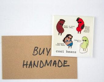 Cool Beans Etsy