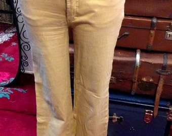 Just Cavalli Gold Jeans