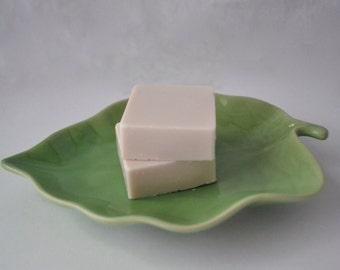 Vanilla Goat Milk Soap, Vanilla Soap, Goat Milk Soap, Warm Vanilla