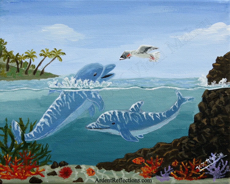 dolphin home decor dolphin wall art dolphin picture dolphin dolphin vinyl decorative wall art stickers wall art